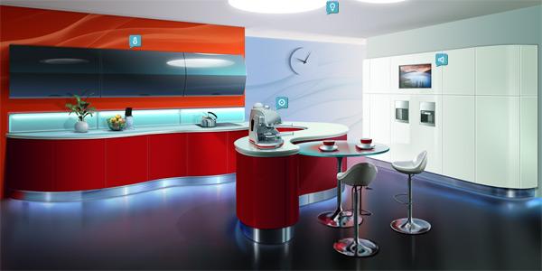lexa.spb.ru for SmartHouse Systems